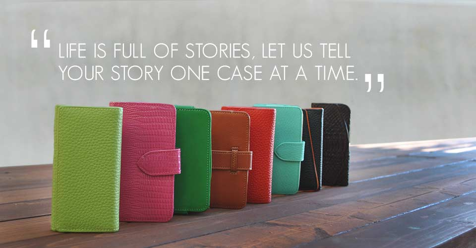 Life is full of stories, let us tell your story one case at a time.