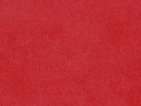 Red Suede (D-3)