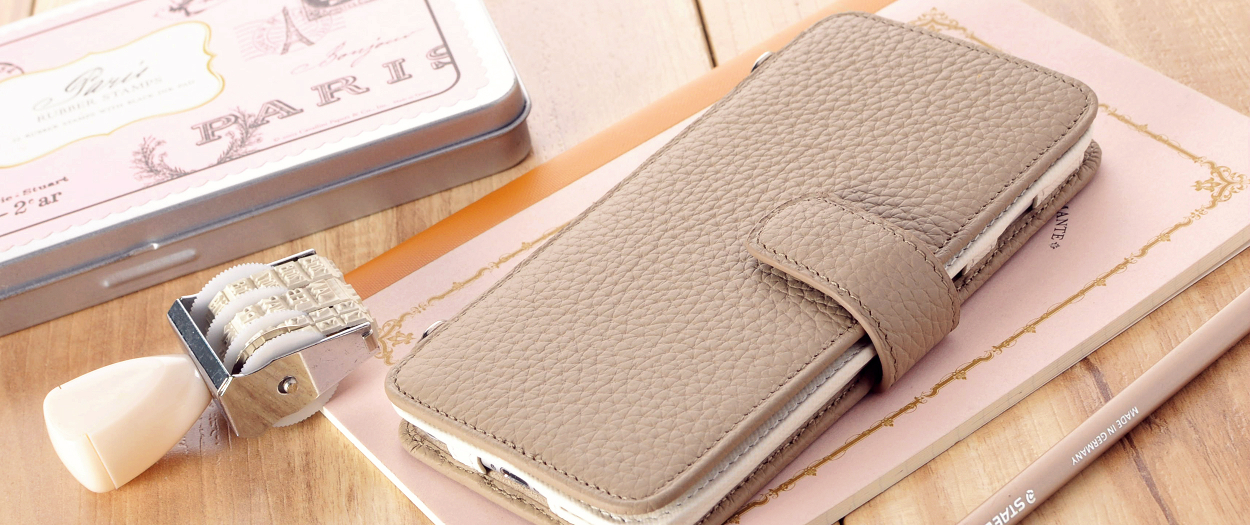 Cartera Connect Wallet Phone Case for Most Popular Smartphones