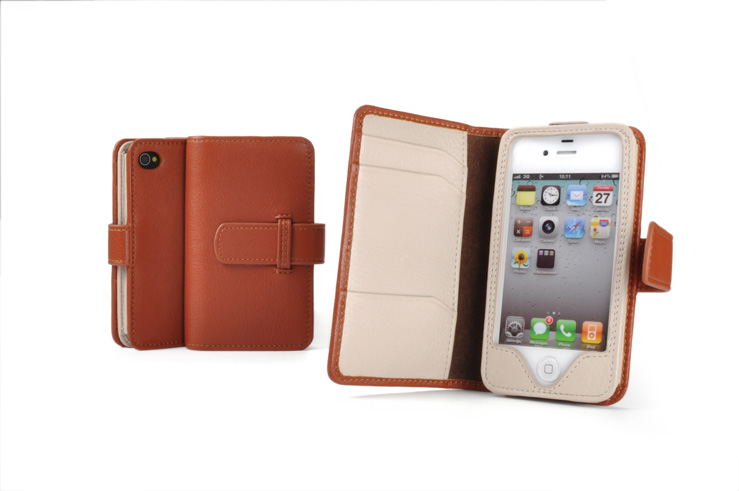 Cartera Wallet Phone Case for Most Popular Smartphones