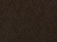 Dark Coffee Cross Pattern (A106)