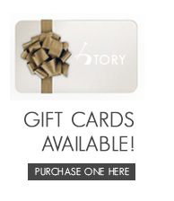 Give the gift of a gift card, so you don't have to worry about the personalization.
