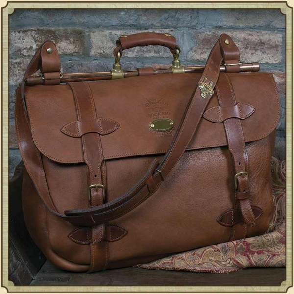 Story Leather: Rugged Leather Bags / StoryLeather Blog