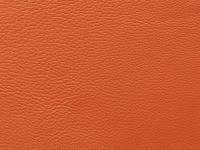 Orange Lamb Skin (C-9)