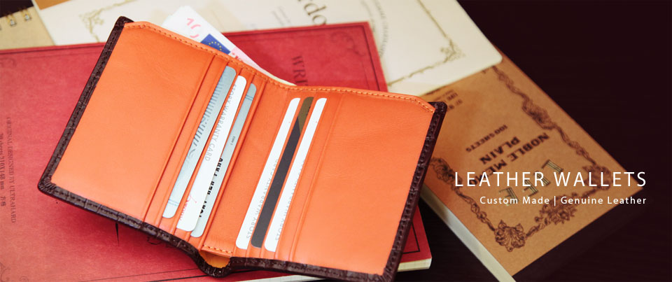 Wallets, Bags & More