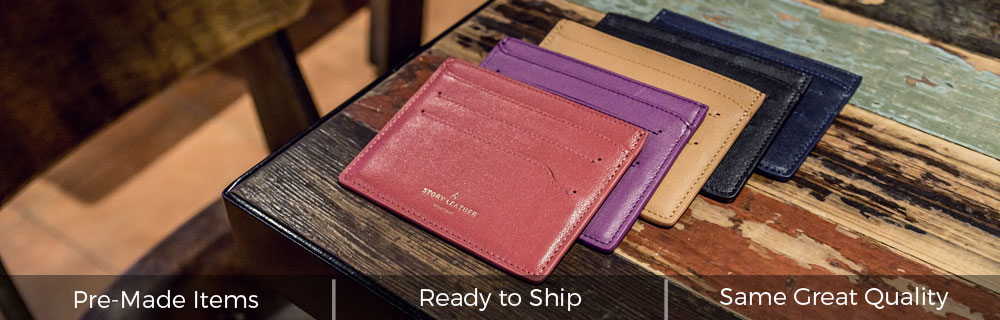Journey Card Wallets