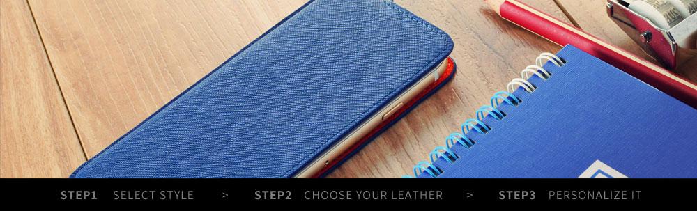 Slim Phone Sleeve Cases
