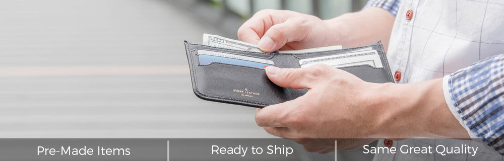Navigator & Odyssey Wallets