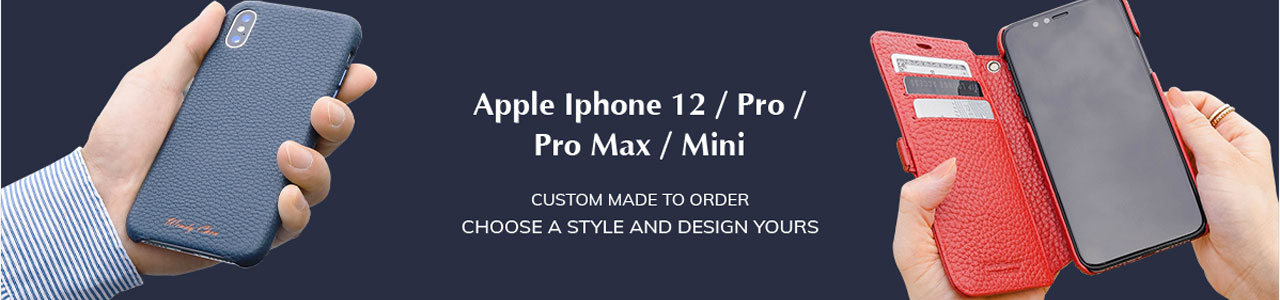 Apple iPhone 12 / Pro / Pro Max / Mini