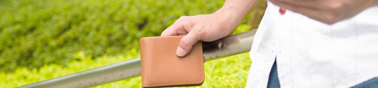 Short Wallets