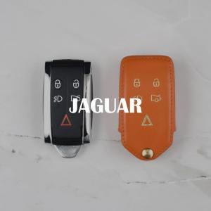 Jaguar / Land Rover Key Covers
