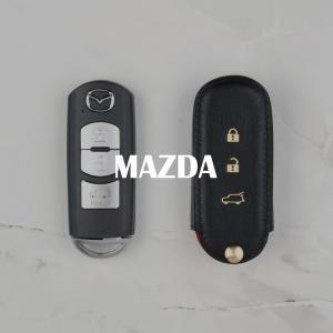 Mazda Key Covers