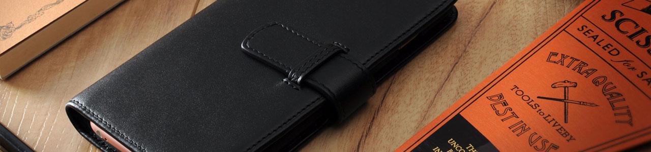 Phone Wallets & Folios