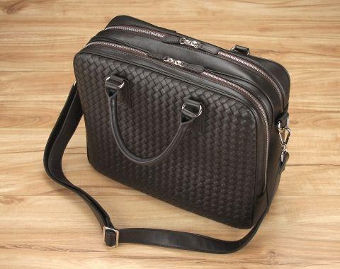 Urbana Woven Carry On Bag