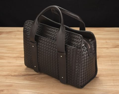 Yardley Woven Carry On Bag