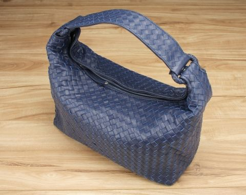 Ilara Woven Shoulder Bag