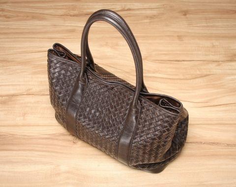 Venue Woven Bag