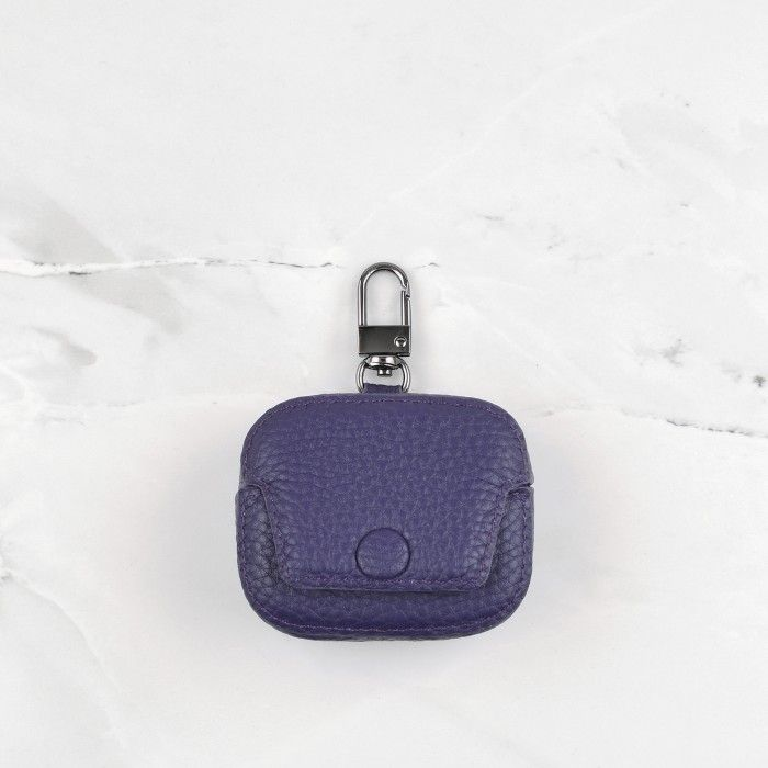 Royal Purple for AirPods Pro