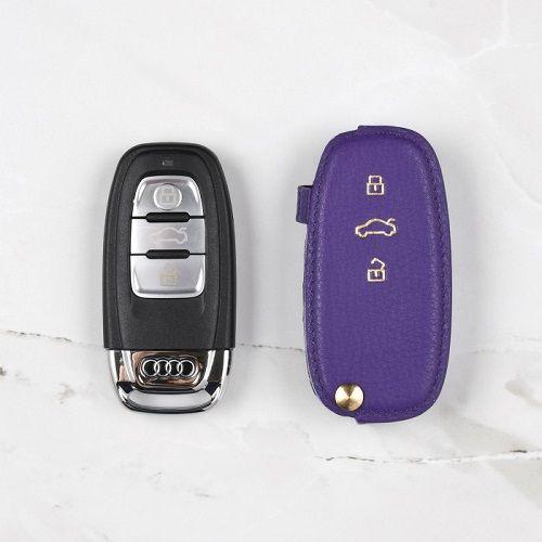 Custom Fit Older Audi Q5 Keys
