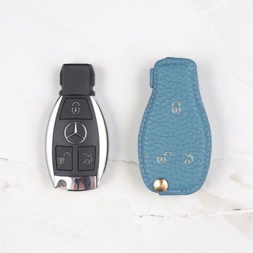 Custom Fit Benz CLS Keys