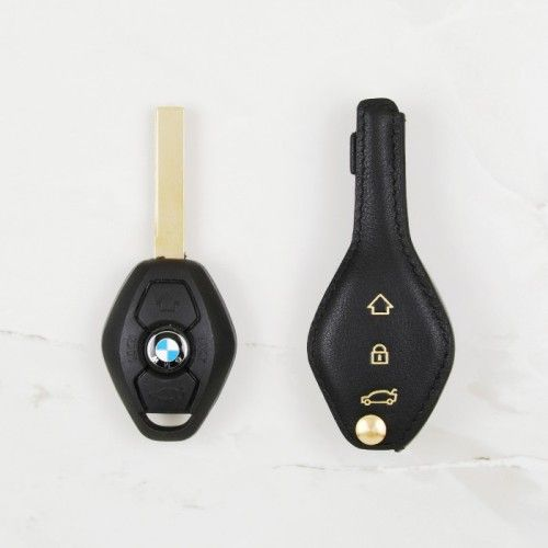 Custom Fit BMW 3-Series Keys