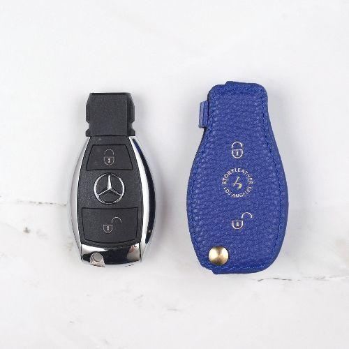 Mercedes Benz 2-Button Car Key