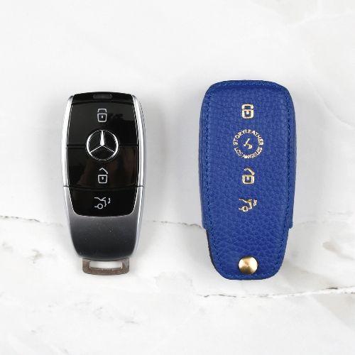 Mercedes Benz Keyless Key Fob
