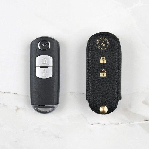 2013 - 2017 MAZDA CX-5 Car Key