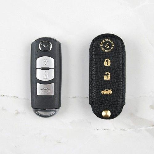 Mazda Smart Key Fob Remote
