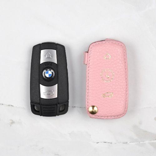 BMW 3 Button Smart Remote Key