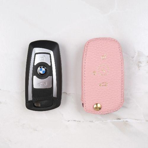 BMW 3-Button Keyless Car Key