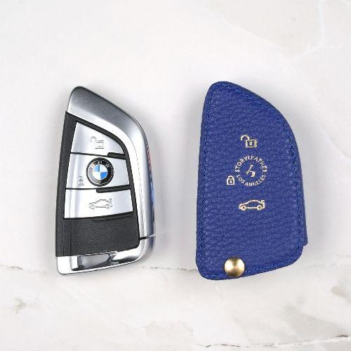 BMW 3+1 Button Keyless Car Key