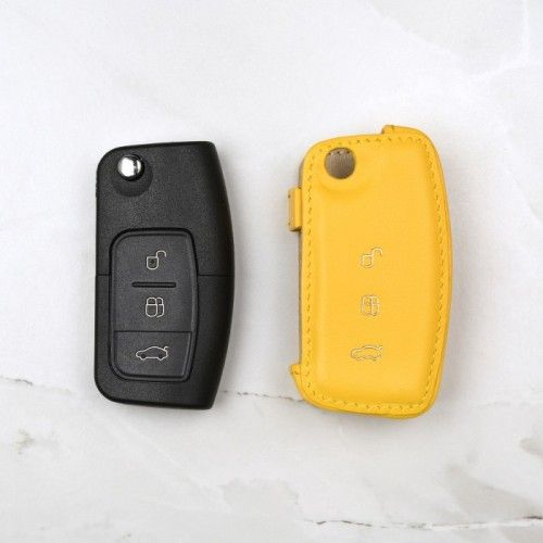 Custom Fit Most Ford Keys
