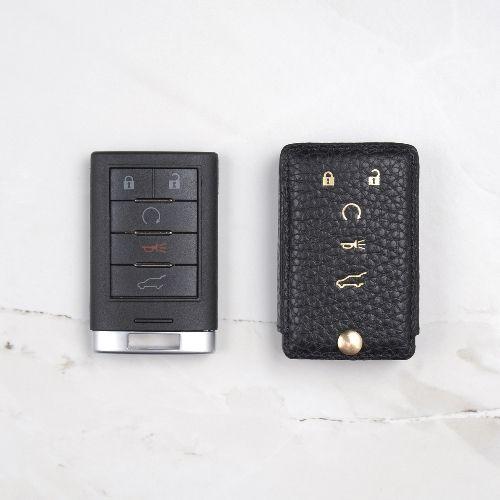 Custom Fit Cadillac SRX Keys