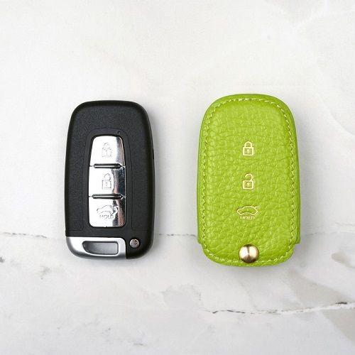 Custom Fit Most Hyundai Elantra Keys