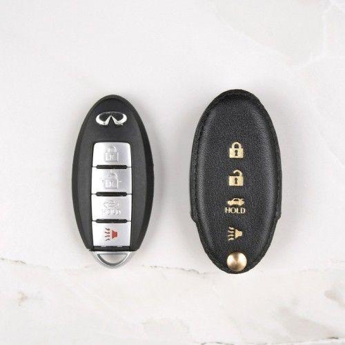Custom Fit Most Infiniti Keys