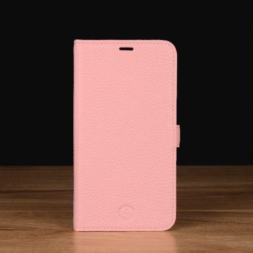 Pink Pebble Grain