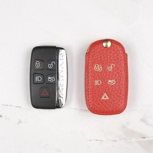 Custom Fit Jaguar XE / F-Pace Keys
