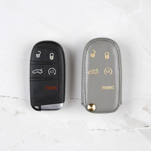 Custom Fit Most Jeep Keys