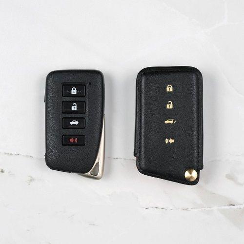 Custom Fit Lexus RX / NX Keys