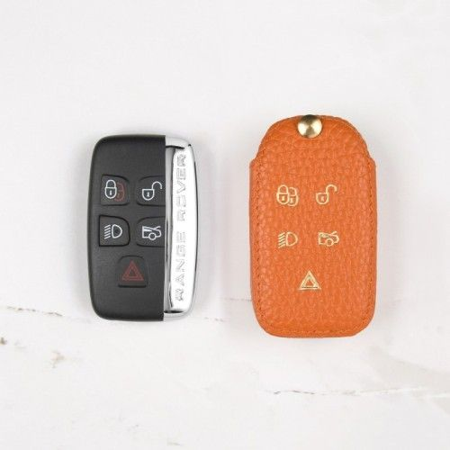 Custom Fit Most Land Rover Evoque Keys