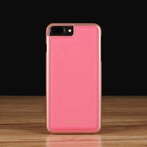 Pink Saffiano / iPhone 7 Plus