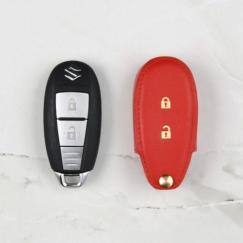 Custom Fit Suzuki Vitara Keys