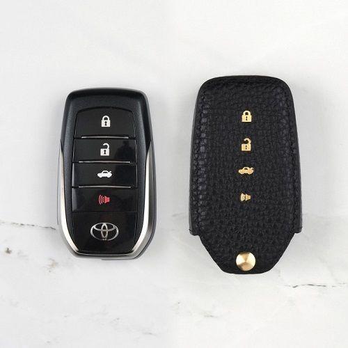 Custom Fit Toyota Camry Keys