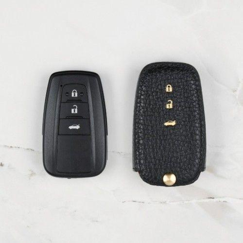 Custom Fit Most Toyota Keys