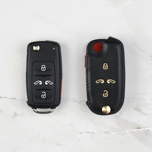 Custom Fit Most VW Sharan Keys