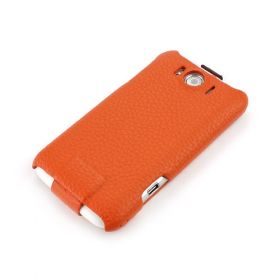 HTC Sensation XL Hard Shell PDA-Style Down-Fold