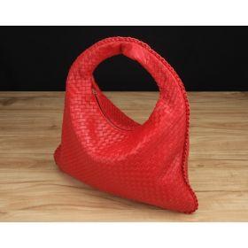 Red Lambskin