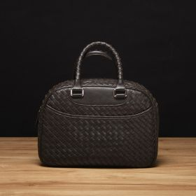 Woven Bowling Bag