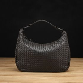 Woven Hobo Bag